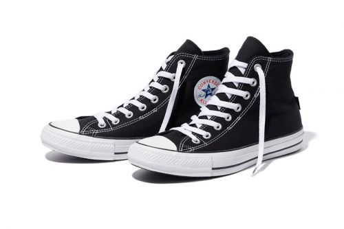 XLARGE & Converse Team up on a New Chuck Taylor All Star