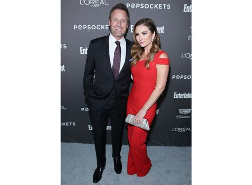 Chris Harrison Found Love IRL! + More New Celeb Couples