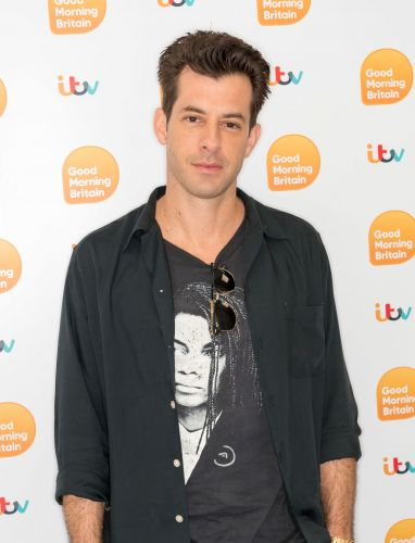 Mark Ronson Reveals He's an 'Out and Proud' Sapiosexual