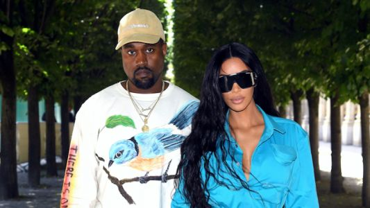 Kanye West Surprises Kim Kardashian In The Sweetest Way For Her 38th Birthday: He's 'The Most Creative'