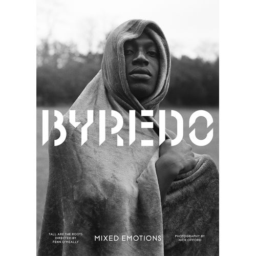 Byredo Embraces 'Mixed Emotions' with a New Fragrance and Accompanying Short Film