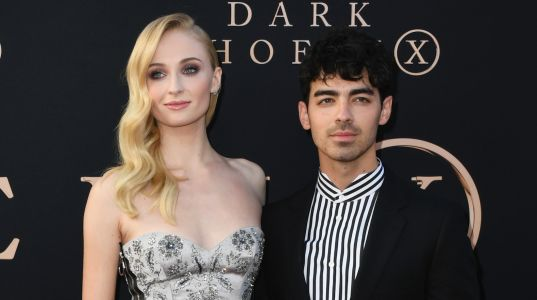 Sophie Turner Gushes That Her Dad 'Loves' The Jonas Brothers and Yes, Same