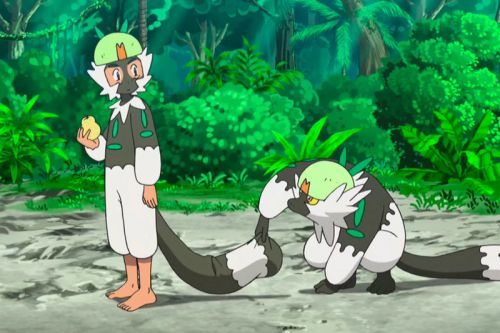 A 'Pokémon' Episode Won't Air in U.S. Due to Usage of Blackface