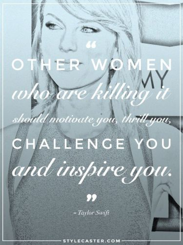 60 Inspiring Celebrity Quotes on Female Empowerment