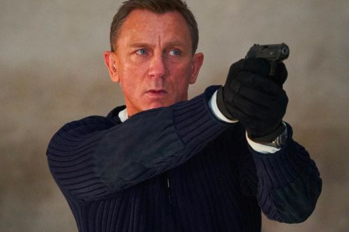 James Bond 'No Time To Die' Delays Release Date Once Again