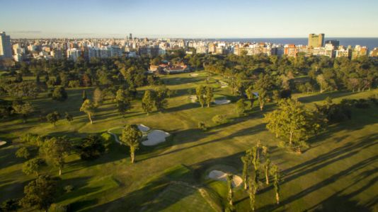 Playing Uruguay's Most Exclusive Golf Courses