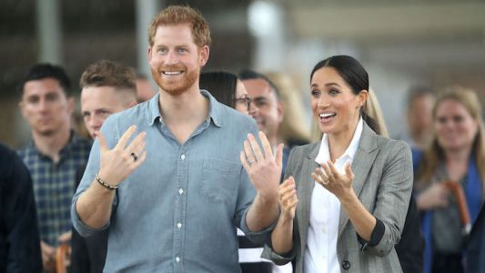 Prince Harry Explains the Habit of His That Confuses Meghan Markle