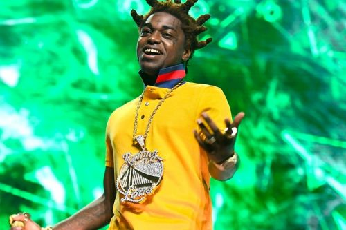 Kodak Black Granted Permission To Travel for Work
