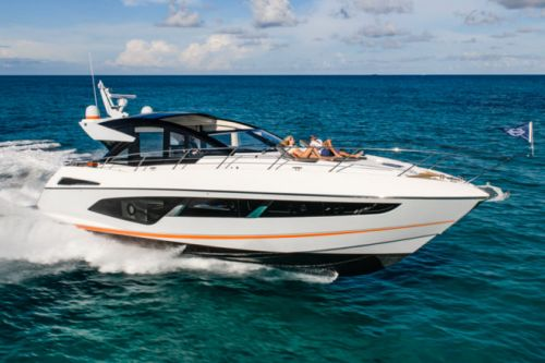 Sunseeker's New Predator 60 Evo Embodies Accelerated Evolution