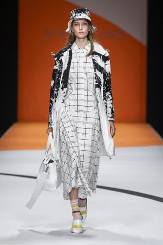 Maryling Spring 2019: Milan Fashion Week