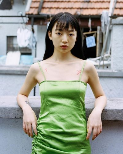 Five Chinese fashion photographers to put on your radar now
