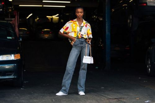 See what the models are wearing off-duty during NYFW! Days 3&4