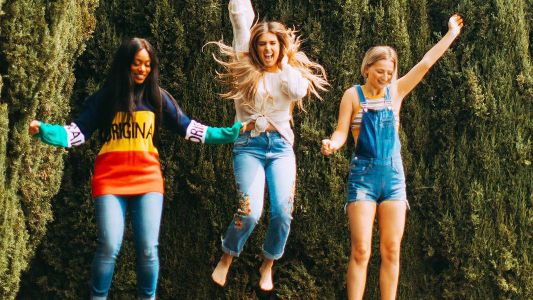 Mobile Shopping and Social App Dote Is Aiming to Be 'Gen Z's Dream Mall'