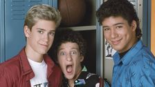 'Saved By The Bell' Co-Stars Mourn Dustin Diamond Following His Death