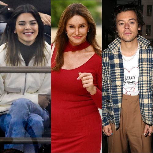 Caitlyn Jenner Wants Kendall and Ex-BF Harry Styles Back Together and Honestly, We're Down for It