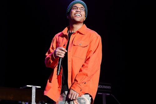 """Anderson .Paak Delivers His Freestyled Take on Junior M.A.F.I.A.'s """"Get Money"""""""