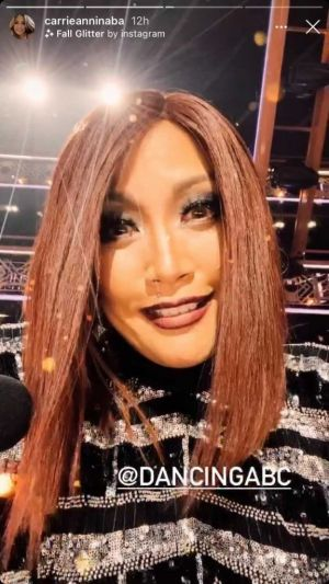 Tyra Banks Is Responsible For Carrie Ann Inaba's 'New Look': Model 'Is In Charge'