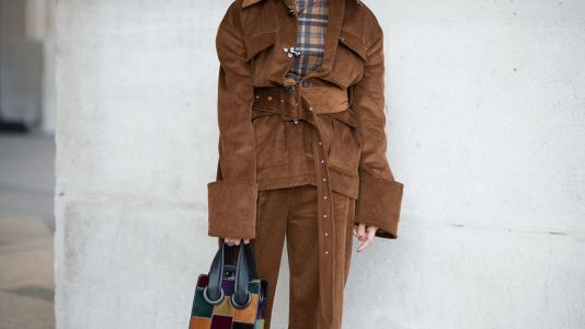 27 Corduroy Pieces to Cure Your Denim Fatigue This Fall