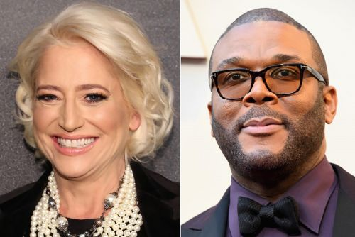 Dorinda Medley quotes Tyler Perry to heal 'ROHNY' rift