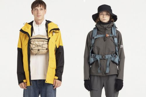 Effortless Outdoor Style Blooms in Karrimor Japan's FW20 Collection