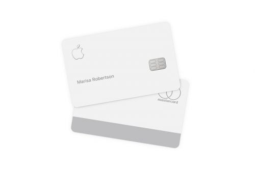 Your Apple Card Shouldn't Be Stored With Denim or Leather