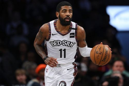 Kyrie Irving to Produce ' SAYHERNAME: BREONNA TAYLOR' TV Special