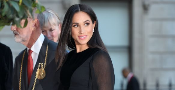 Meghan Markle Already Has The Sweetest Gift To Give To Her 'Daughter One Day'