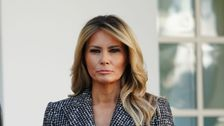 Melania Trump Releases Video About Her Legacy - And Twitter Users Pounce