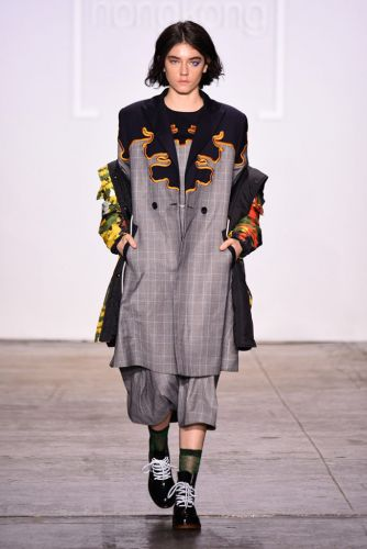 Fashion Hong Kong Shakes Up New York Fashion Week with Three Dynamic Designers