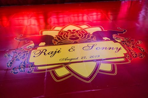 Raji + Sonny A Bollywood Ever After