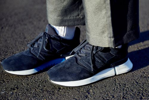 Nanamica & New Balance Celebrate Utility and Sports in New Collaboration