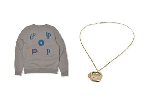 Pop Trading Company Enlists Parra & Cristel Ball For FW19 Capsule Collections