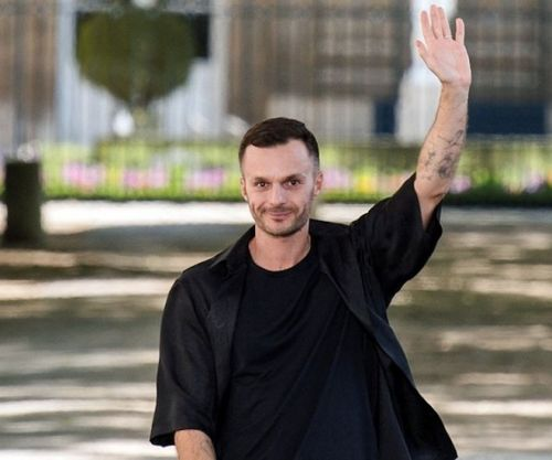 Kris Van Assche Leaves Berluti After 3 Years