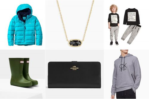 Cyber Monday 2020's best clothing and fashion deals