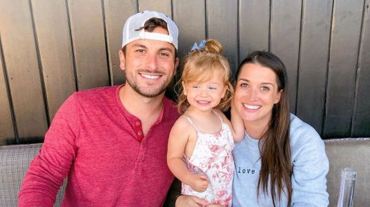 'Bachelor In Paradise' Star Jade Roper Tolbert Slams Trolls Saying Her Daughter Is 'Showing Signs Of Autism'