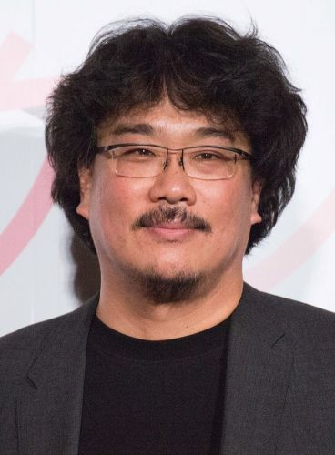 Bong Joon-ho addresses anti-Asian violence, and what film can do to help