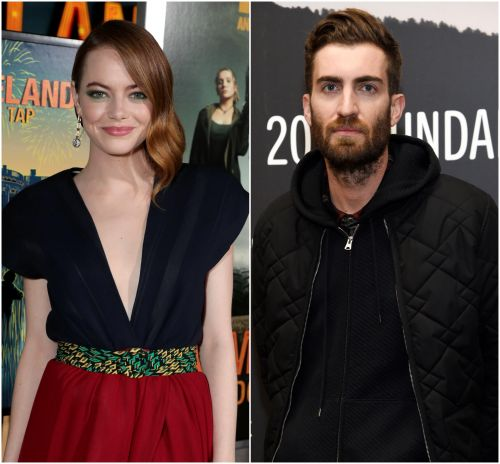 Inside Emma Stone's 'Romantic' Engagement to 'Dream Man' Dave McCary