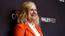 Here's Who Amy Poehler Thinks Leslie Knope Would Back For President in 2020