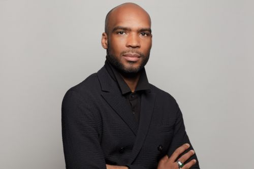 How Antoine Phillips Went From Working Retail to Leading Gucci's Mission to Diversify the Fashion Industry