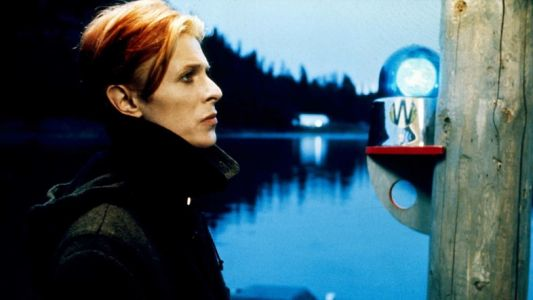 The David Bowie Is exhibition is being turned into an augmented reality app