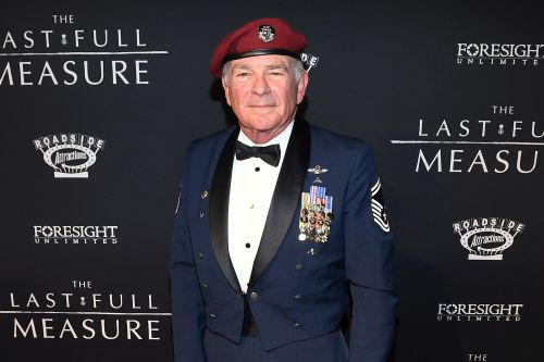 This Vietnam vet made sure war movie 'The Last Full Measure' got it right