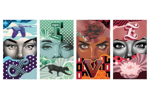 Tristan Eaton Joins the Metaverse With His First Batch of NFTs
