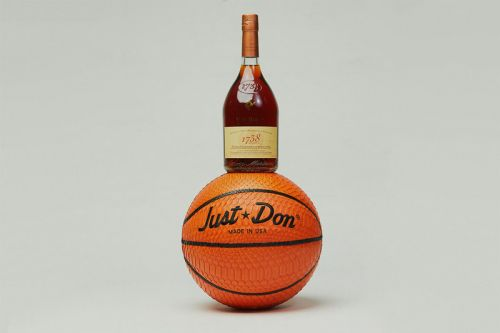 Here's What Went Down at Just Don's Intimate Cocktail Party With Rémy Martin