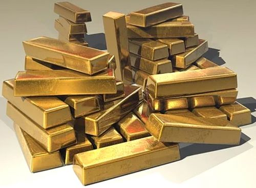 Unconventional ways to invest in gold