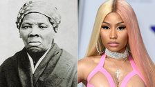 Nicki Minaj Compared Herself To Harriet Tubman And Twitter Users Are Pissed