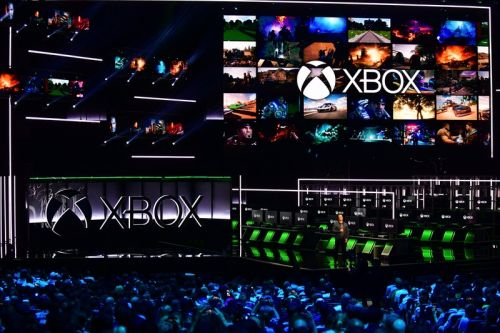 Xbox VP Promises Big Streaming News at E3 in Leaked Memo