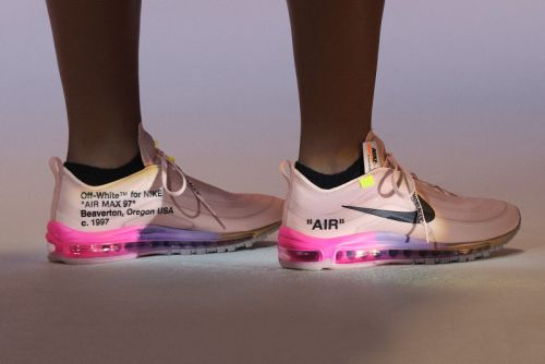 """A First Look at Virgil Abloh & Nike's """"QUEEN"""" Collaboration for Serena Williams"""