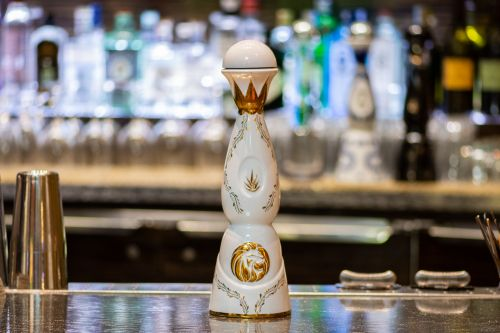 MGM & Clase Azul's Limited Edition Tequila