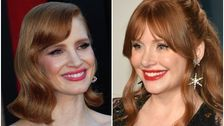 Jessica Chastain Uses TikTok To Remind Fans She's Not Bryce Dallas Howard