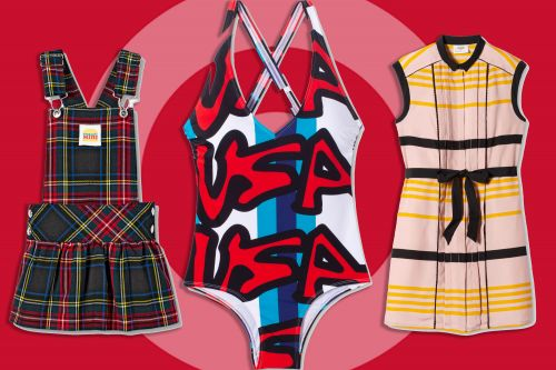 Target re-releases 20 years of limited-edition designer collaborations